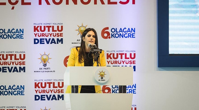 AK Parti ne kadar güçlenirse Türkiye o kadar güçlenir