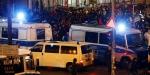 Almanyada AfDye protesto: Yüzlerce gösterici sokaklarda