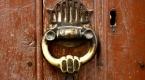 7 asırlık Osmanlı köyünün kapı tokmakları geçmişe götürüyor