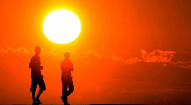 Doğuda hava sıcaklığı mevsim normallerinde seyrediyor