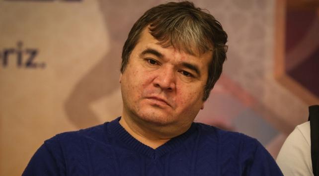 Naim Süleymanoğlu yoğun bakıma alındı