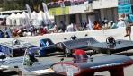 Alternatif Enerjili Arabalar Yarıştı