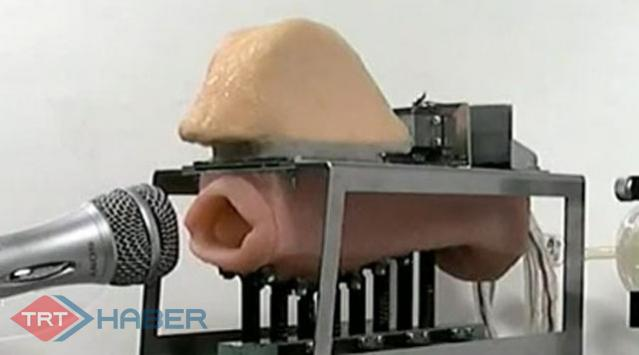 Robotlar Şarkı Söylemeye Başladı