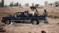 Libya'da Çatışmalar Dinmiyor