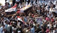Suriye'deki Ölü Sayısı Açıklandı