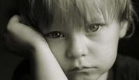Çocuğunuz Huzursuz Mu?