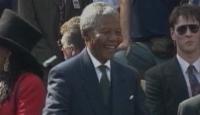 Mandela 93 Yaşında