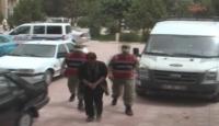 PKK'lı Kadın Doktor Yakalandı