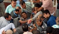 Mardin'de Talihsiz Kaza