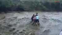Hindistan'da Sel 47 Can Aldı