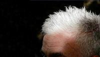 Saçınız Niçin Beyazlıyor?