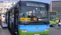 Özel Halk Otobüsünde Bayram İndirimi