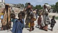Somali'ye Acil Yardım Çağrısı