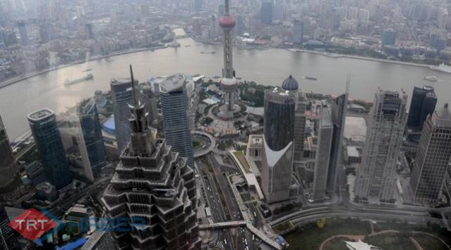 Çindeki Milyarder Sayısı Arttı
