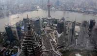 Çin'de Gökdelen Salgını!