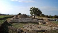 Zeytinliada'da Bizans Fırınları Bulundu