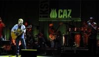 Uluslararası Antalya Caz Festivali Başladı