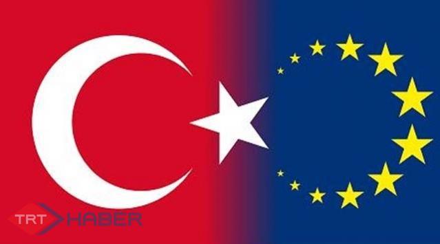 ABden Türk Tarımına Destek