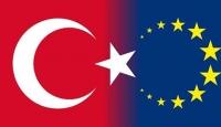 AB'den Türk Tarımına Destek
