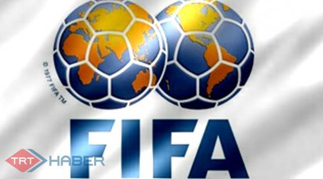 FIFAdan tarihi karar