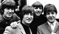 Beatles'in Fotoğrafları Müzayedede Satıldı