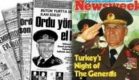 """""""1980 Yılının Önemli Olayları"""" Yüzyılın Manşetlerinde"""