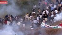 Suriye Ordusu Humus'ta Evleri Tarıyor