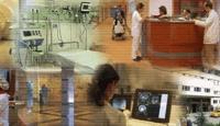 Kanser Hastalarına Özel Oda