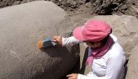 2 Bin 400 Yıllık Anıt
