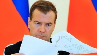 Medvedev'e Erivan'dan da Yanıt