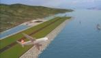 Avrupanın Tek Deniz Havaalanı İçin Düğmeye Basıldı