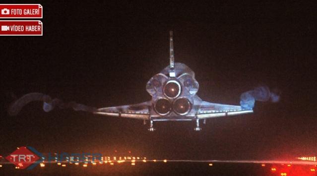 Ve Atlantis Döndü...