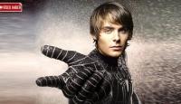 """""""Örümcek Adam"""" En Baştan..."""