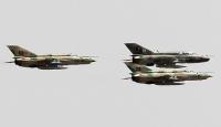 Libya'da TV Vericileri Bombalandı
