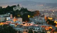 Atina'da Cami İçin İlk Adım...