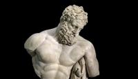 'Herakles Heykeli' Türkiye'ye Dönüyor