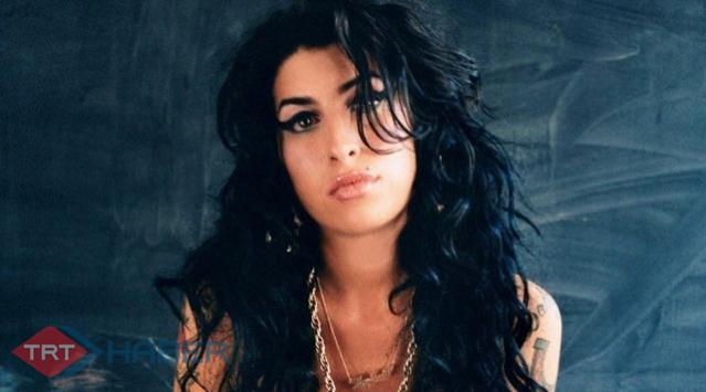 Amy Winehouse Ölü Bulundu