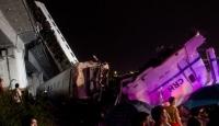 Slovenya'da Tren Kazası: 32 Yaralı