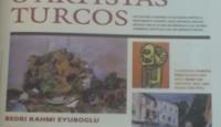 İspanyol Turizm Dergisi Türkiye'yi Tanıttı