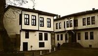 25 Tarihi Uşak Evi Restore Edildi