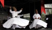 Londra'da Türk Festivali