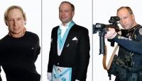 Breivik'e 8 Hafta Daha Gözaltı
