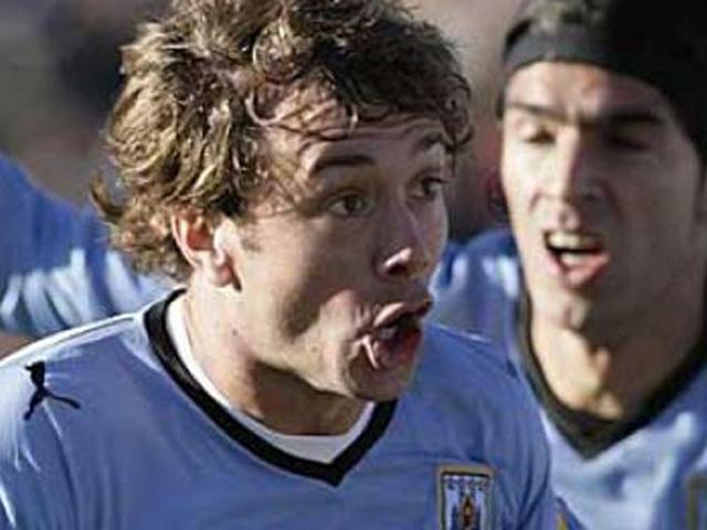 Ve Şampiyon Uruguay