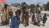 Afrika'da Alarm Zilleri Çalıyor