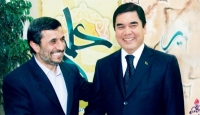 Ahmedinejad Uçak Hediye Etti