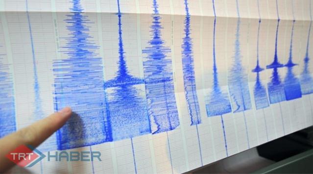 Muşta 3,7 Şiddetinde Deprem