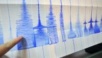 ABD'de 5,9 Şiddetinde Deprem