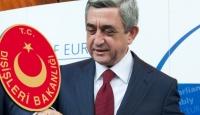 Dışişleri'nden Sarkisyan'a Sert Tepki