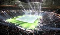 TOKİ'den 9 Stadyum Daha! İşte Stadyum Yapılacak İller