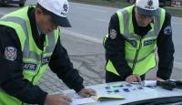 Trafikte Gizli Polis Dönemi